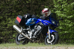 may motorcycle ride